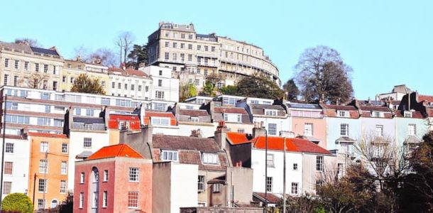 Moving to Bristol