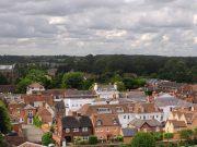 Moving to Warwick